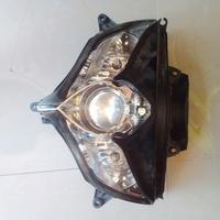 2008 to 2011 Suzuki GSXR 600 750 headlight