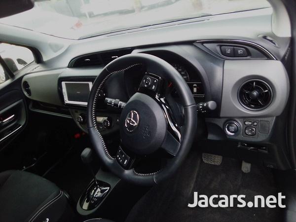 Toyota Vitz 1,3L 2019-2