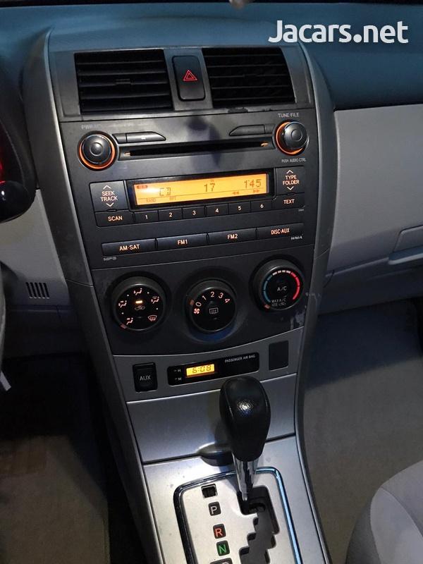 Toyota Corolla 1,8L 2011-7