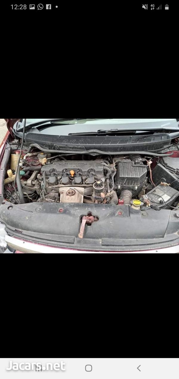 Honda Civic 1,5L 2006-7