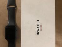 Week Old Apple Watch 38mm