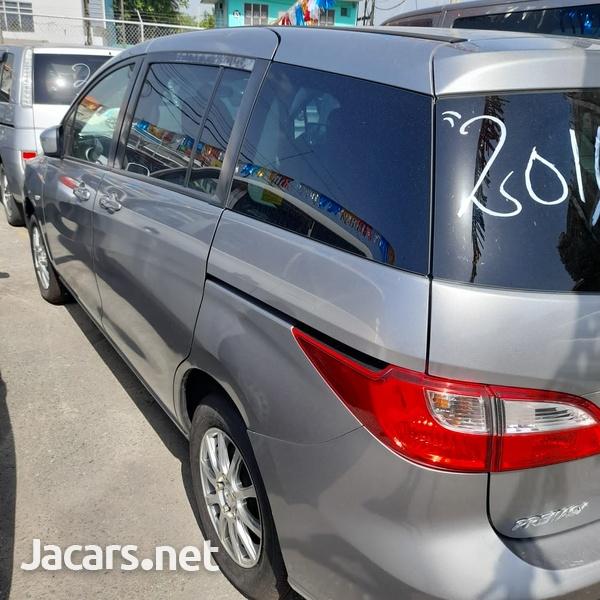 Mazda Premacy 1,8L 2016-4