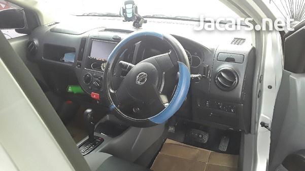 Nissan AD Wagon 1,8L 2014-4