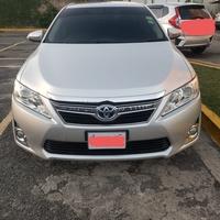Toyota Camry 2,4L 2013