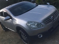 Nissan Dualis 2,0L 2010