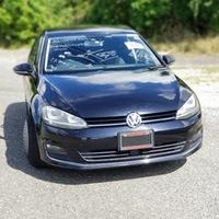 Volkswagen Golf 1,5L 2014