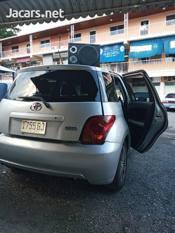 Toyota Ist 1,3L 2005-2