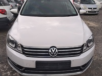 Volkswagen Passat 1,8L 2013