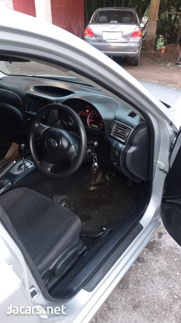 Subaru Impreza 2,5L 2011-9