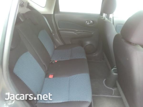 Nissan Note 1,3L 2013-6