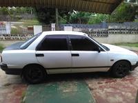 Daihatsu Charade 3,9L 1995
