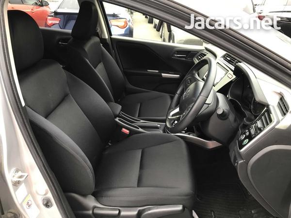 Honda Grace 1,5L 2015-2