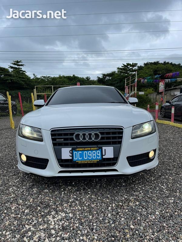 Audi A5 2,0L 2012-1