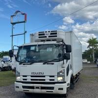 2012 Isuzu Forward Truck