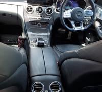 Mercedes-Benz C-Class 3,0L 2019