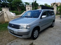 Toyota Probox 1,4L 2014