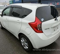 Nissan Note Cars For Sale In Jamaica  Sell, Buy New Or Used