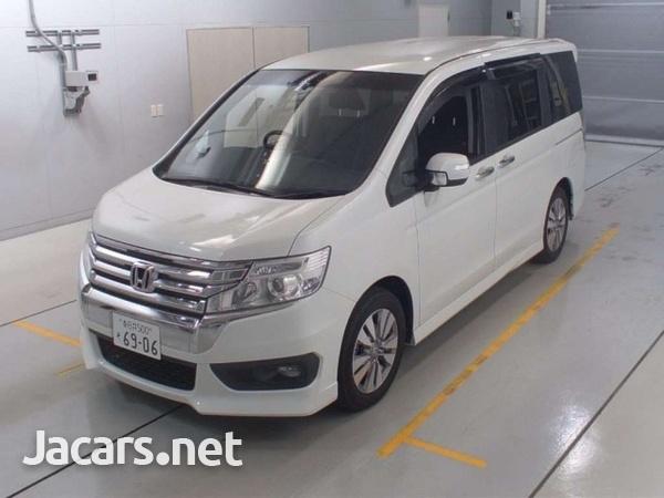 Honda Step wagon 1,8L 2012-1