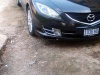 Mazda 6 2,2L 2008