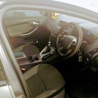 Ford Focus 1,6L 2013