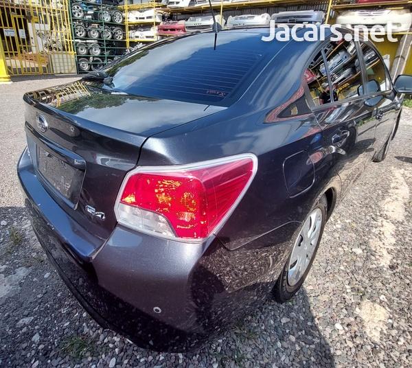 Subaru G4 1,8L 2012-5