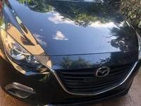 Mazda 3 1,6L 2016