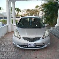 Honda Fit 1,2L 2009