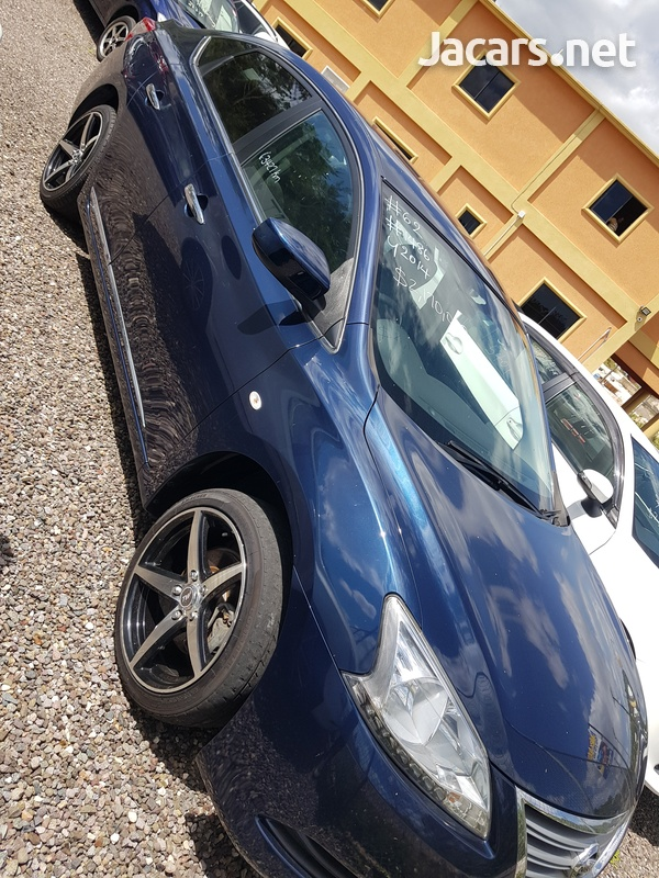 Nissan Sylphy 1,5L 2014-2