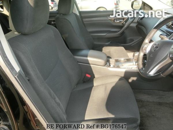 Nissan Teana 2,5L 2014-4