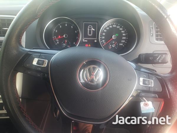 Volkswagen Polo 1,3L 2016-13