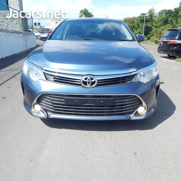 Toyota Camry 2,5L 2015-1