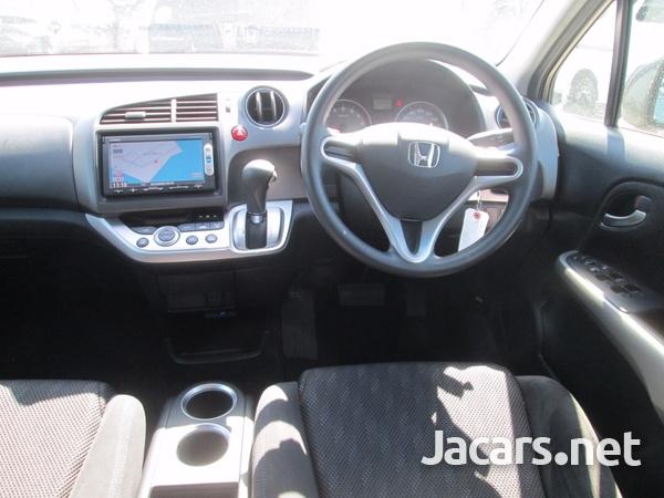 Honda Stream 1,8L 2014-5