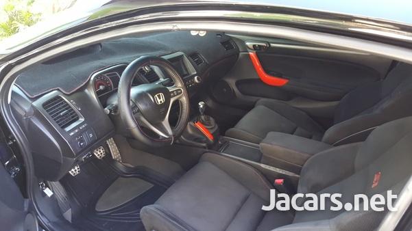 Honda Civic 2,0L 2008-4