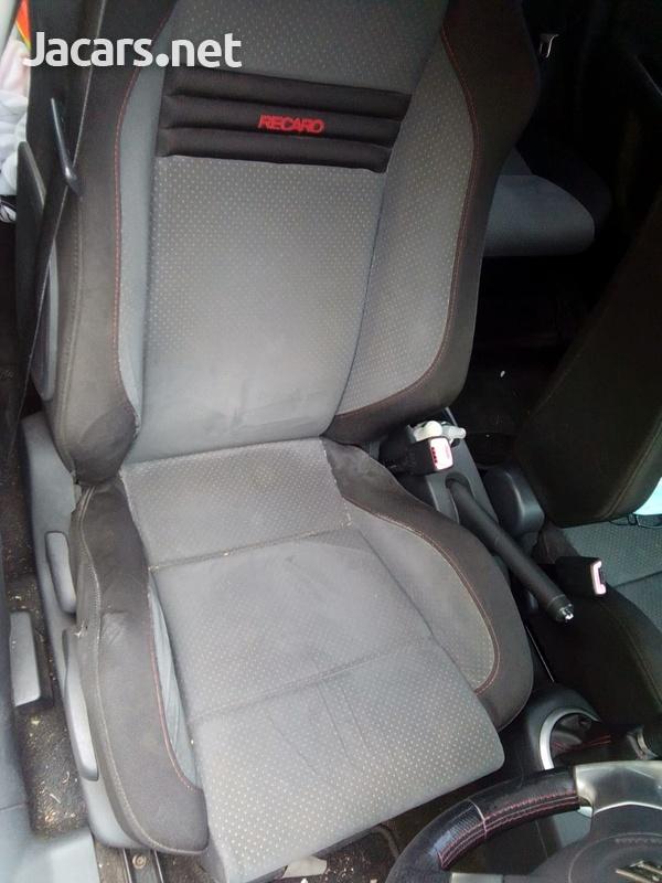 Suzuki Swift 1,6L 2008-5