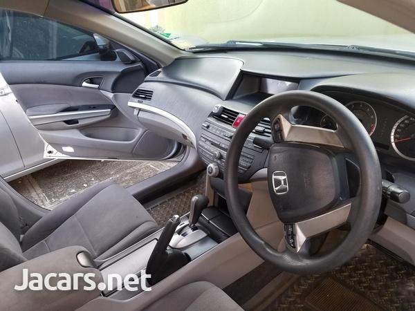 Honda Accord 2,0L 2010-5