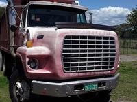 L9000 Ford Dump Truck