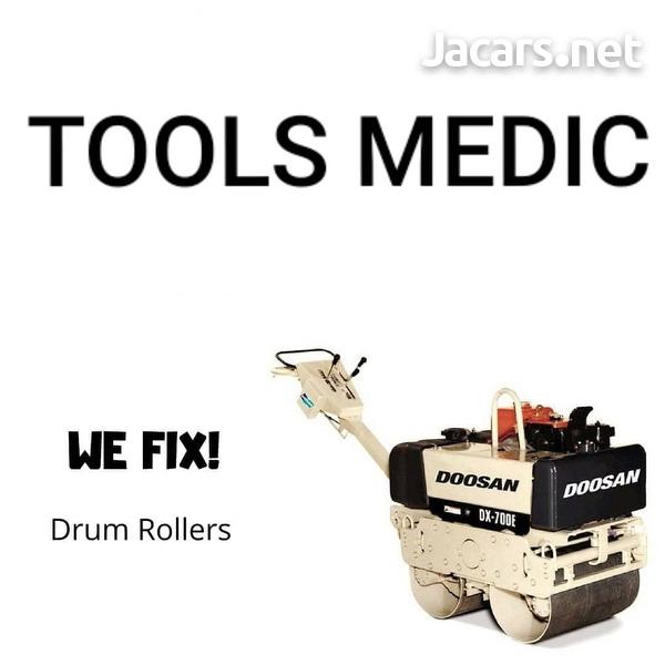 Tools repair and service-3