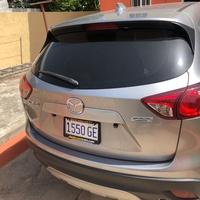 Mazda CX 5 2,2L 2014
