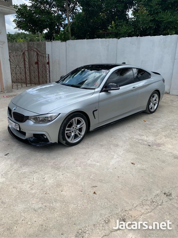 BMW 4-Series 2,0L 2017-7