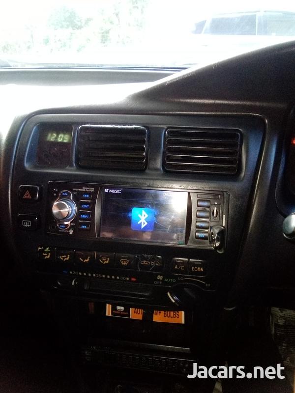 Toyota Corolla 1,8L 1995-4