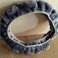 Small Steering Cover