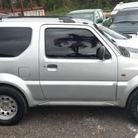 Suzuki Jimny 1,6L 2006