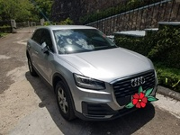 Audi Q2 1,8L 2019