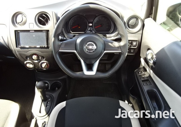 Nissan Note 1,2L 2019-5