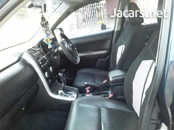 Suzuki Vitara 2,4L 2011-8