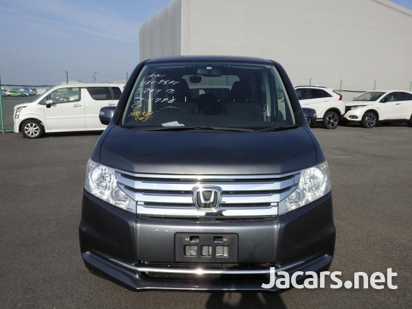 Honda Step Wagon 2,0L 2012-2