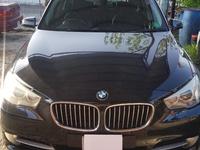 BMW 5-Series 2,9L 2011