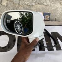 2006-2011 Honda Civic Side Mirror, Left