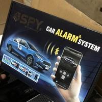 Bluetooth Car Alarm System