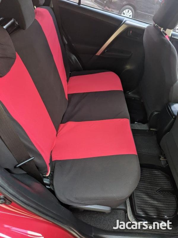 Toyota RAV4 2,5L 2013-6